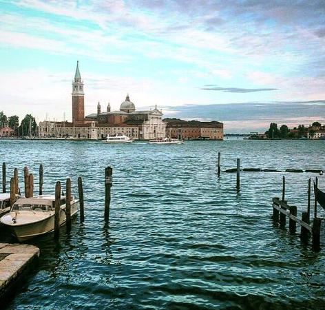 Venezia San Giorgio Maggiore