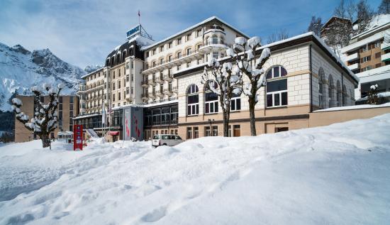 Photo of Hotel Terrace Engelberg