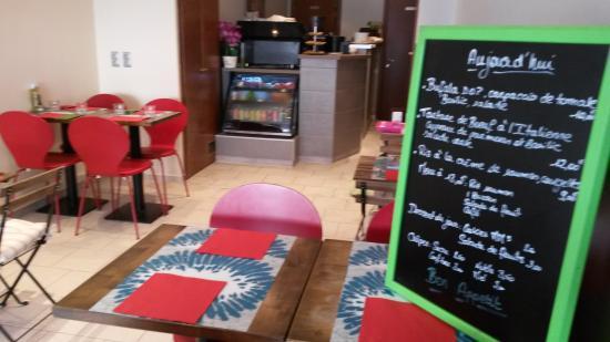 Original's Cafe