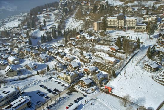 Hotel terrace updated 2017 prices reviews engelberg for Terrace engelberg