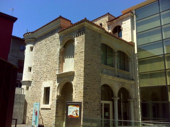 Museo Fournier de Naipes de Álava