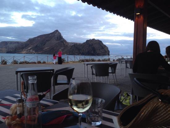 Restaurante O Calhetas : photo0.jpg