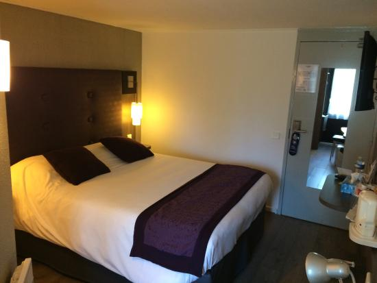 inter hotel reims la neuvillette frankrig hotel anmeldelser sammenligning af priser. Black Bedroom Furniture Sets. Home Design Ideas