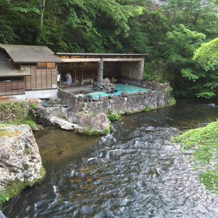Oosawa Onsen Sansuikaku : photo3.jpg