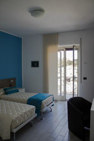Camera Matrimoniale/Doppia con letti singoli Comfort - Foto di ...