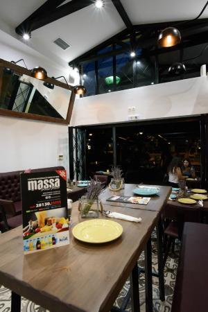 Massa - Street Pasta