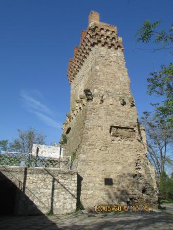 Tower of Constantine