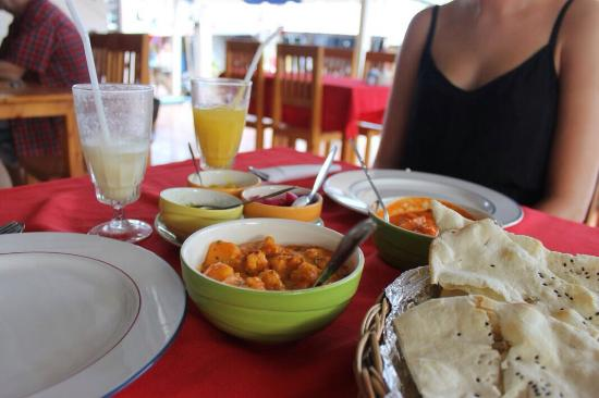 Sanjyi Indian Restaurant
