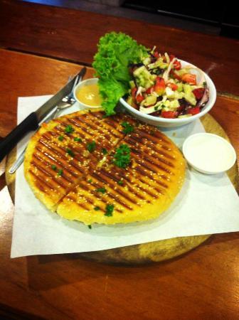 ZeZe Restaurant Lametayel Chiangmai