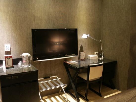 Taichung Motelstars: 台中之星商務館