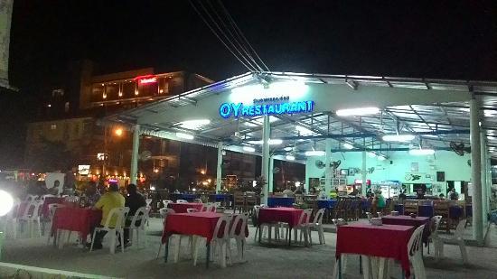 Oy Restaurant