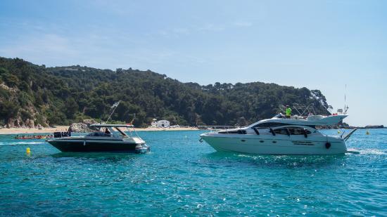 Charter Lloret - Mst Nautica