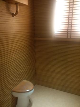 Yu Hotspring Resort: Der Fahrstuhl...