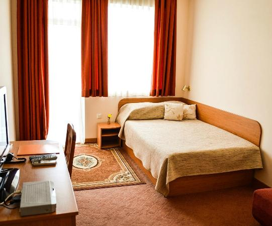 Roza Hotel
