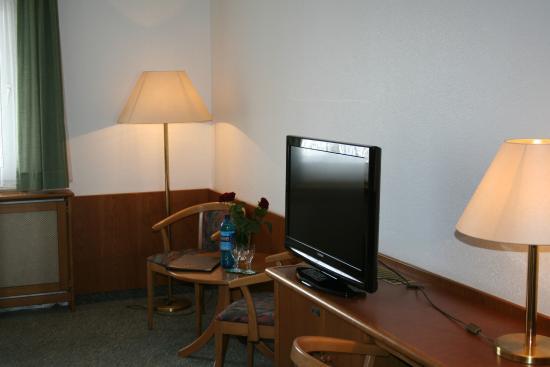 Erzhausen, Tyskland: Zimmer