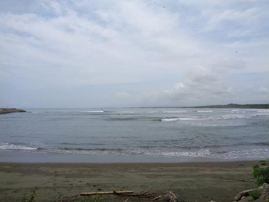 Playa Matapalo: Pretty Little Playa