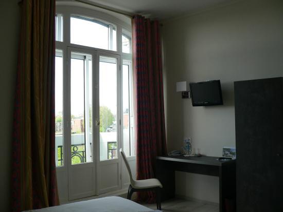 hotel moderne 3