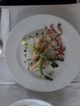 Musto Bistro : Çok lezzetli!!!