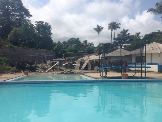 Photo of Park Hotel Miramar Limbe