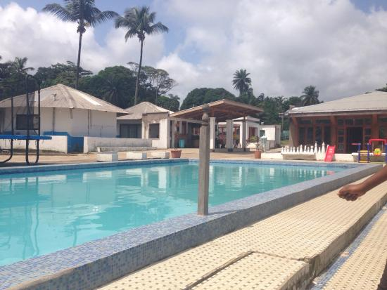 Best Quality For Its Price Review Of Park Hotel Miramar Limbe Cameroon Tripadvisor