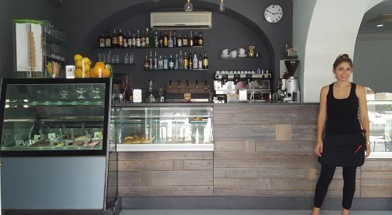 Cafe Ristoro