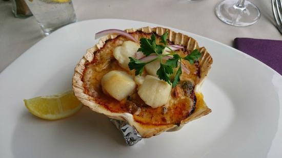 Restaurant Le Biniou St Cast Le Guildo