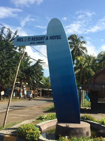 Melati Resort & Hotel