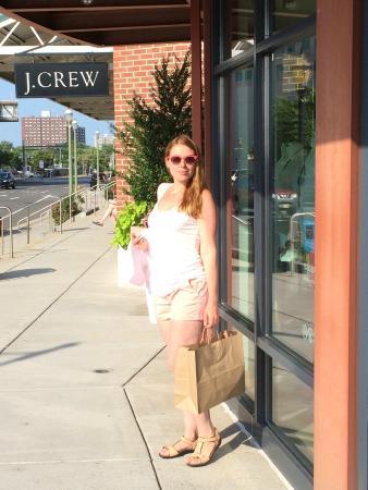 Bally's Atlantic City: магазины