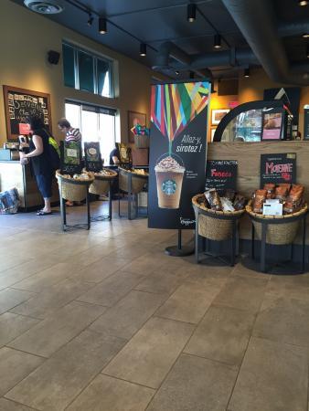 Starbucks.ca