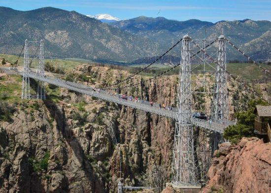Royal Gorge Bridge And Park Canon City All You Need To