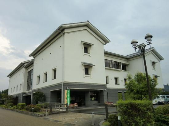 Higashiomi Omi Merchant Museum