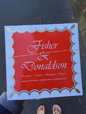 Fisher and Donaldson