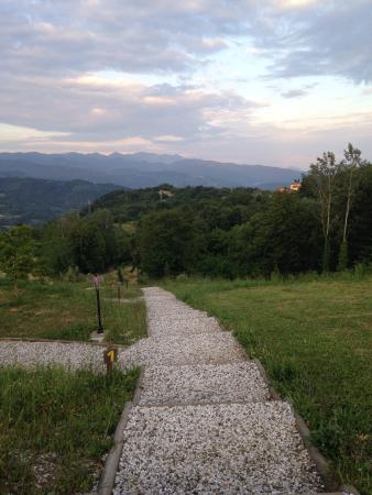 Foto de Agriturismo Borgo Biaia
