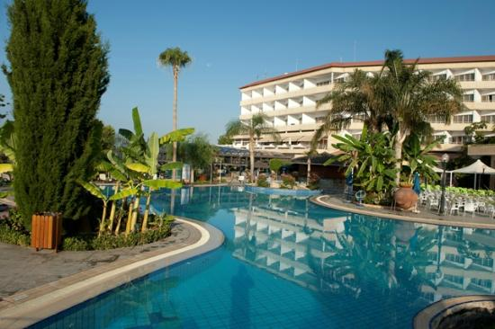 Hotels and More in Limassol