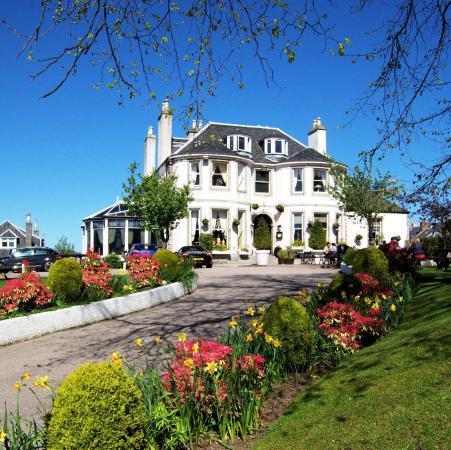Ferryhill House Hotel Restaurant