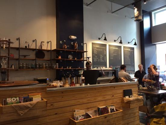The Tea Room Atlanta