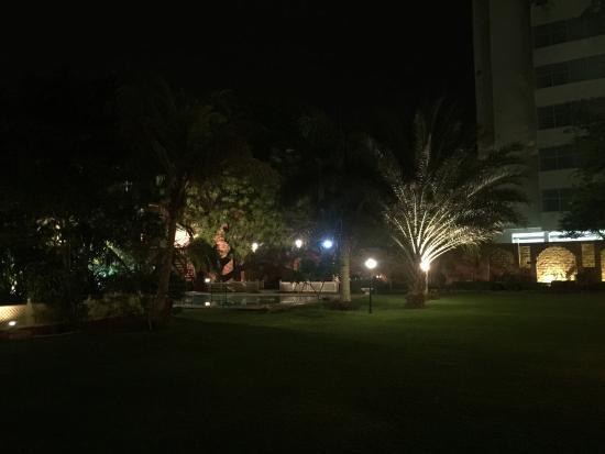 Pachranga : Ranbanka Bagh, Ranbanka Palace Heritage Hotel