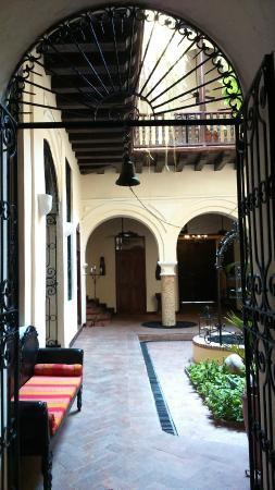 Casa cordoba estrella desde s 403 cartagena colombia for Hotel casa cordoba