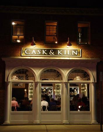 Cask & Kiln Kitchen