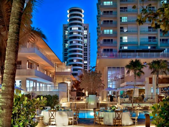 Royal Palm South Beach Miami A Tribute Portfolio Resort In The Heart Of