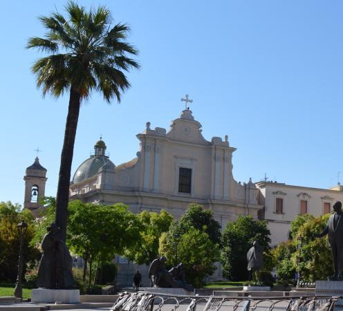 Chiesa Gesu e Maria