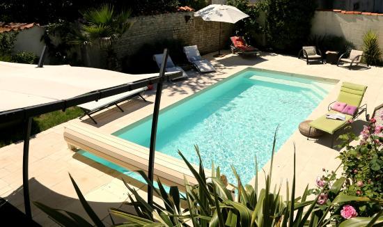 La maison du Baloir : Farniente au soleil_maison_hôtes_châtelaillon