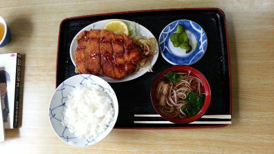 Sakura Shokudo