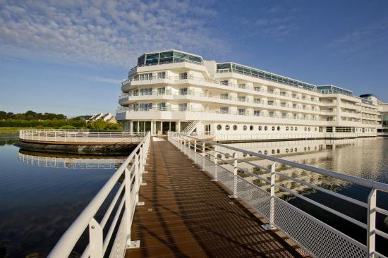 Photo of Miramar Crouesty Hotel & Thalassotherapie Arzon