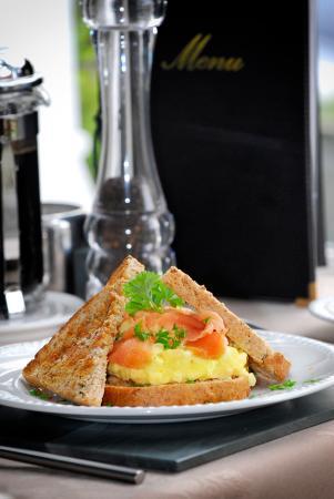 Avondale Guest House: Breakfast