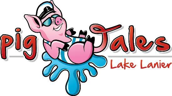 Pig Tales on Lake Lanier