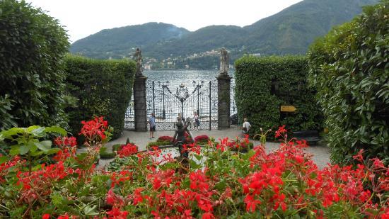 Chiosco Villa Carlotta