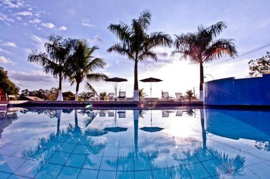 Hotel Fazenda Vida Bela