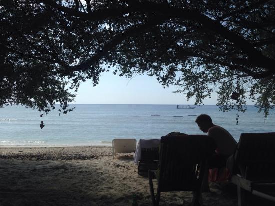 Karma Kayak : Lovely view