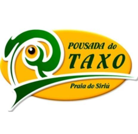 Pousada do Taxo: Logo Pousada